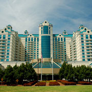 The Foxwoods Resort Casino image