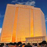 The Gold Strike Hotel and Casino image