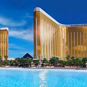 The Mandalay Bay Hotel and Casino image