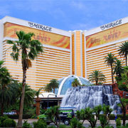The Mirage Hotel and Casino image