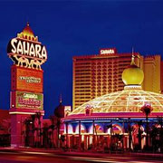 The Sahara Hotel and Casino image